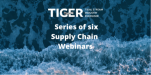 TIGER - Series of six Supply Chain Webinars